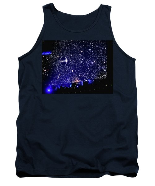 Roger Waters Tour 2017 - When We Were Young  Tank Top