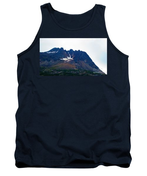 Sawtooth Alaska Tank Top