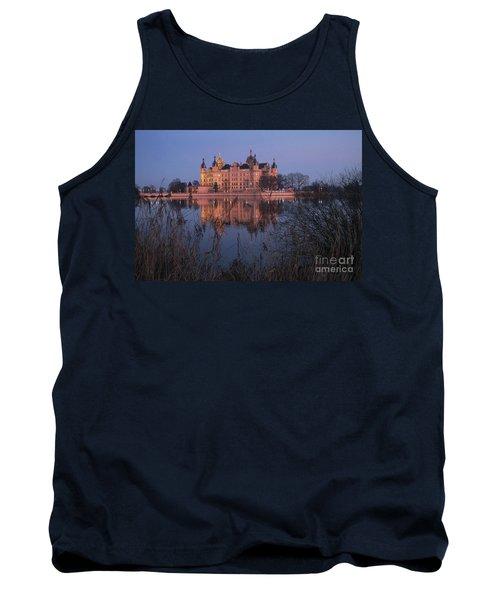 Schwerin Castle 2 Tank Top