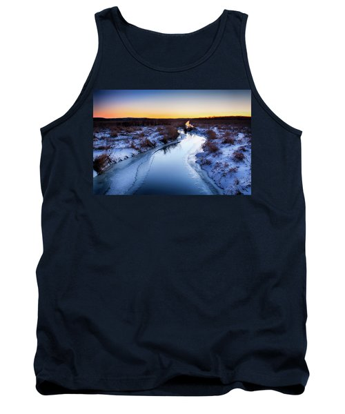 Scuppernong  Tank Top