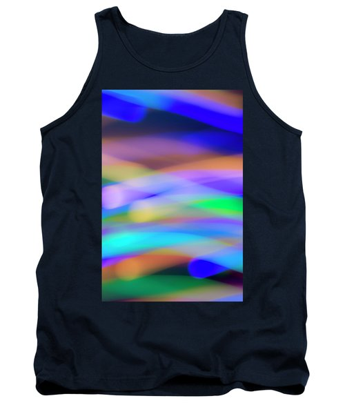 Sea School Tank Top