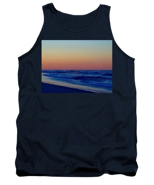 Tank Top featuring the photograph Sea View by  Newwwman