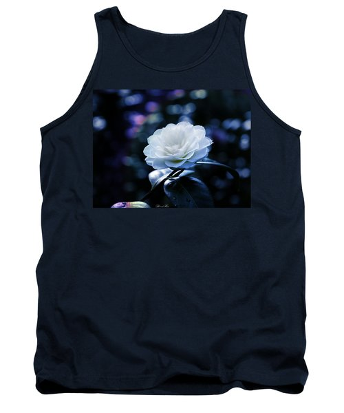 Secrets Of Nature Tank Top by Bernd Hau