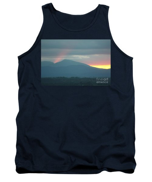 Tank Top featuring the photograph Sendoff by Brian Boyle