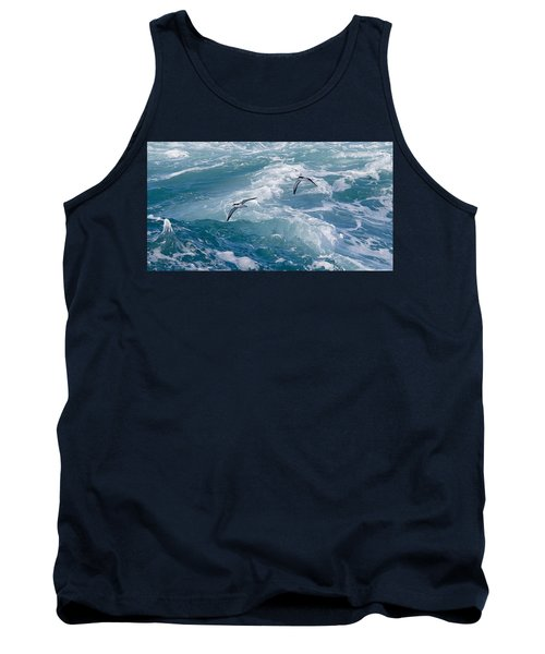 Shearwaters Tank Top