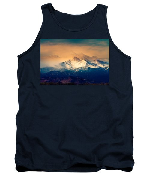 She'll Be Coming Around The Mountain Tank Top