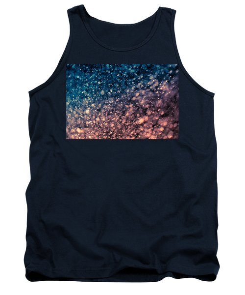 Tank Top featuring the photograph Shine by TC Morgan