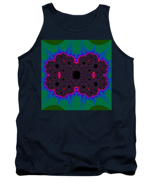 Sirorsions Tank Top