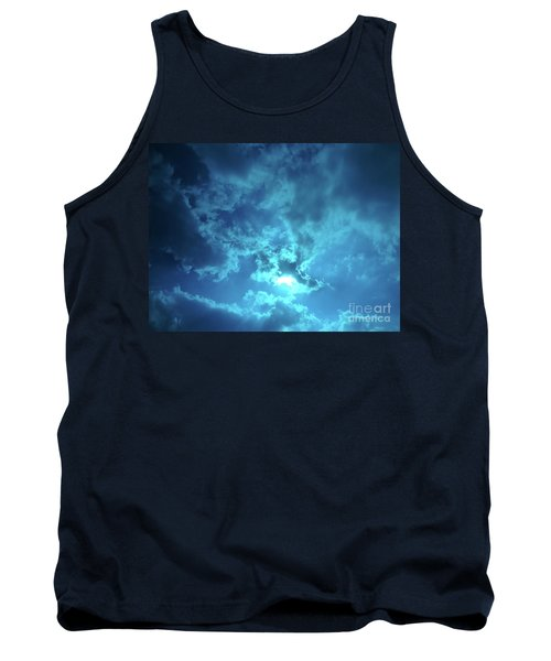 Skybreak Tank Top