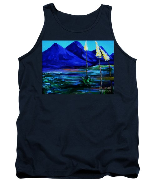 Sonora Tank Top