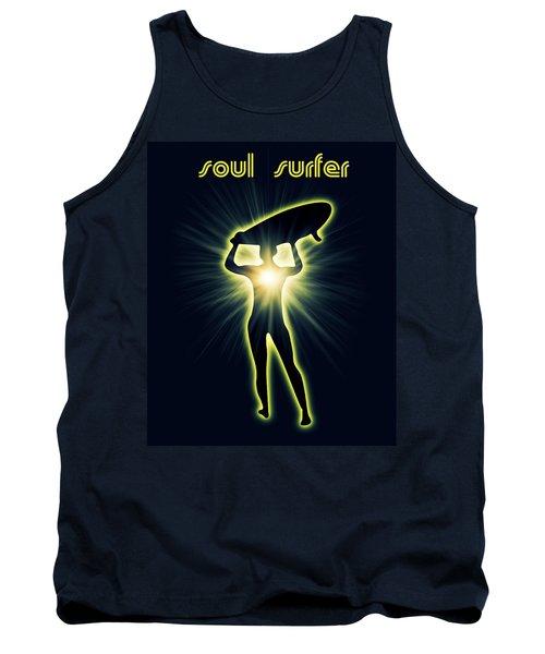 Soul Surfer Tank Top