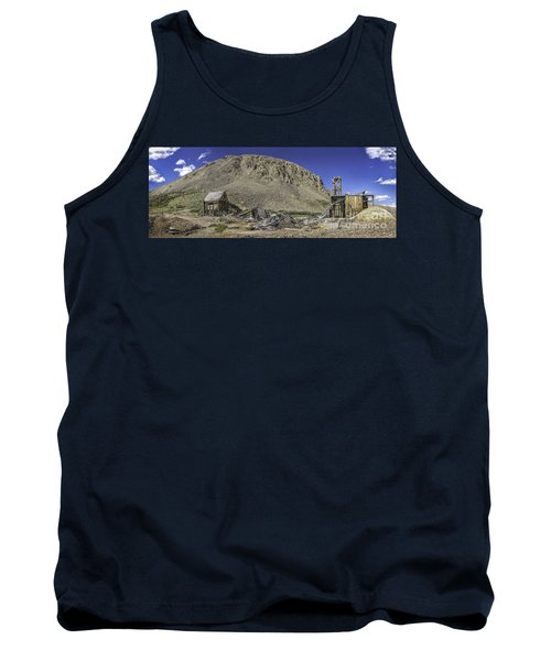 South London Mine Tank Top