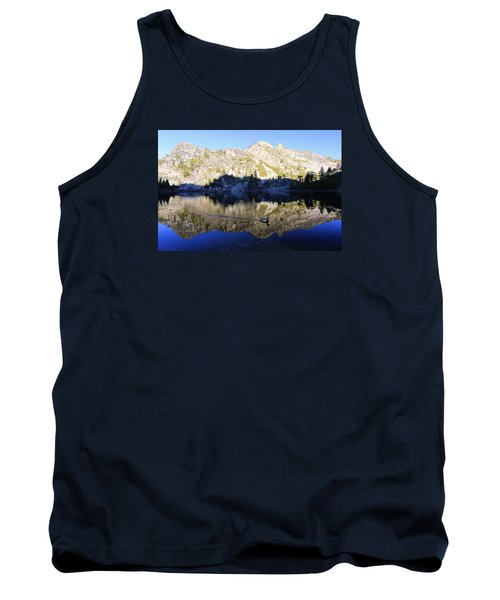Tank Top featuring the photograph Speak Up For All Wildlife  by Sean Sarsfield