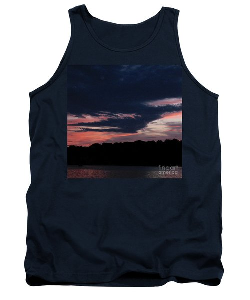 Spectacular Sunset Tank Top