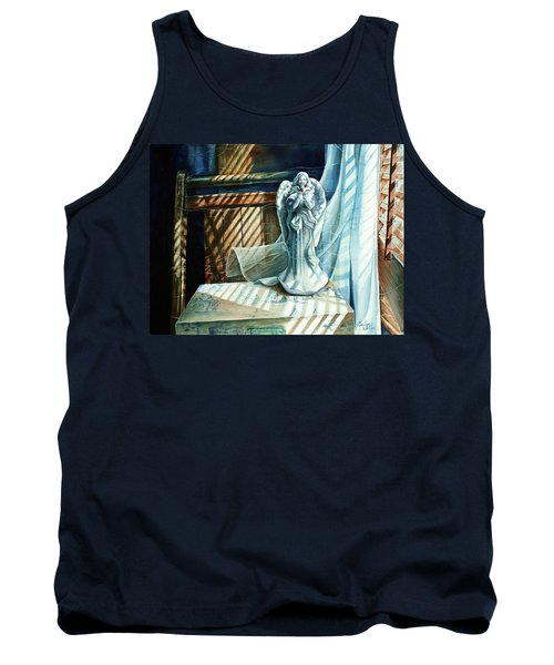 Spirit Breeze Tank Top