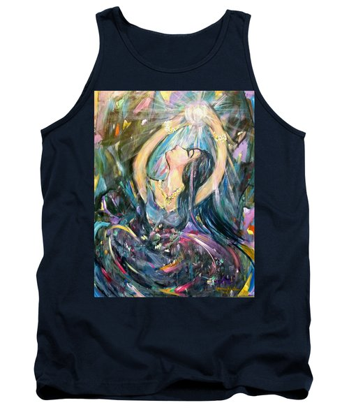 Spirit Light Tank Top