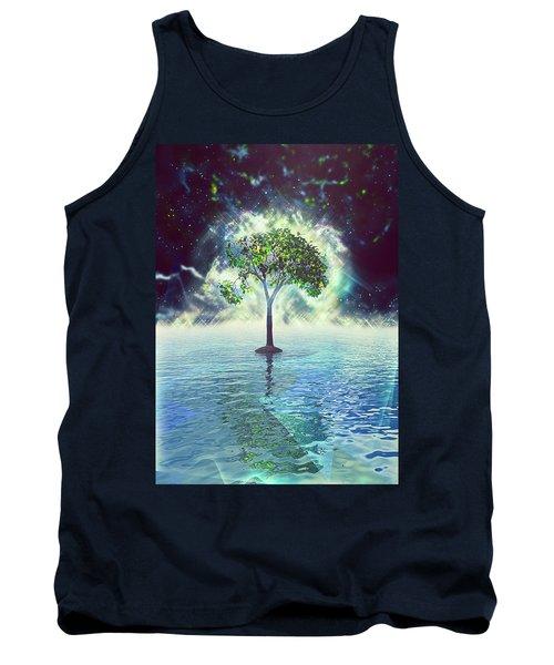 Spirit Tree Tank Top