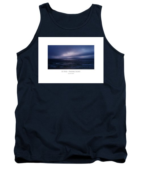St Ives - Fading Light Tank Top