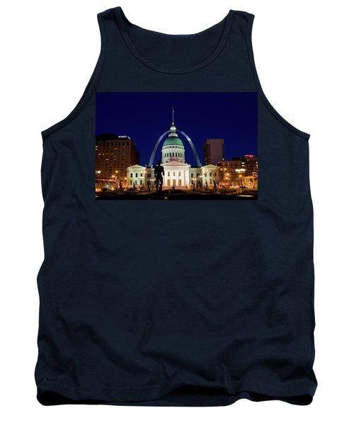 St. Louis Tank Top