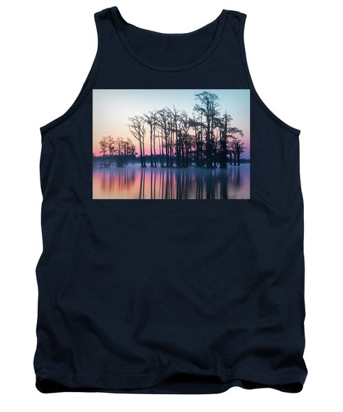 St. Patrick's Day Sunrise Tank Top
