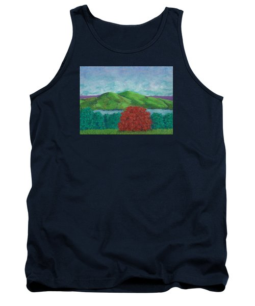 Standout Tank Top
