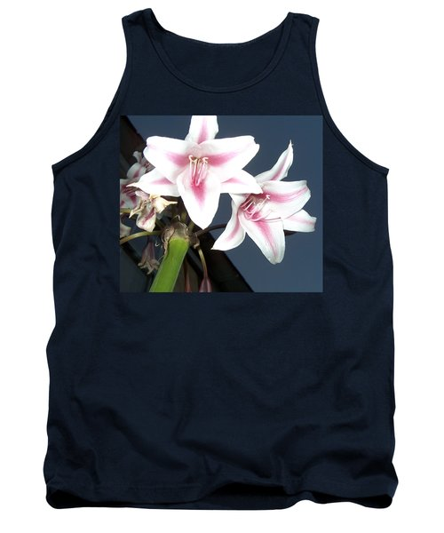 Star Flower Tank Top