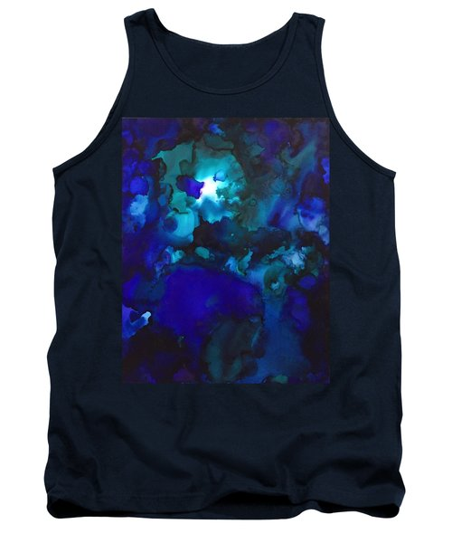 Star Light Tank Top