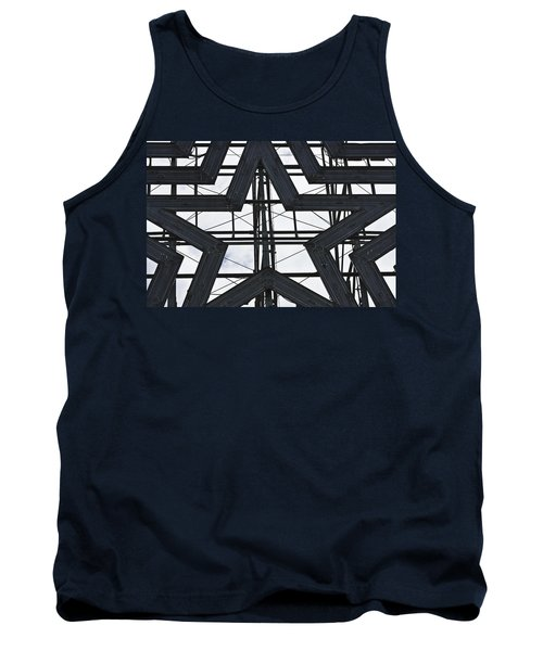 Star Power Roanoke Virginia Tank Top