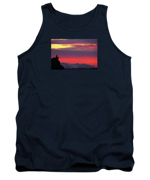 State Of Play Tank Top