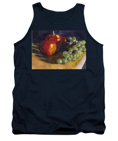 Still Apples Tank Top