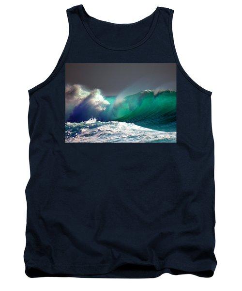 Storm Wave Tank Top