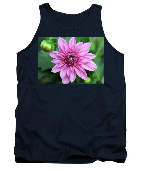 Stunning Beauty Tank Top