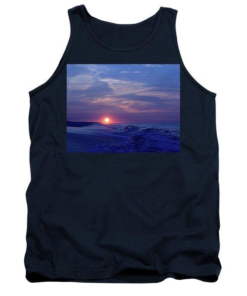 Summer Sunrise I I Tank Top