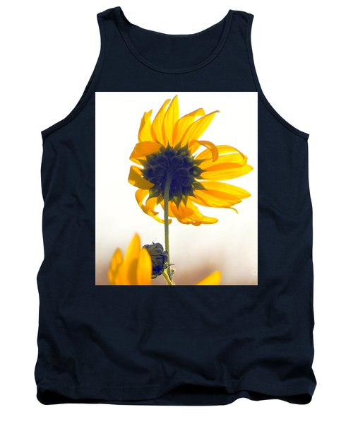 Sun Flower 101 Tank Top