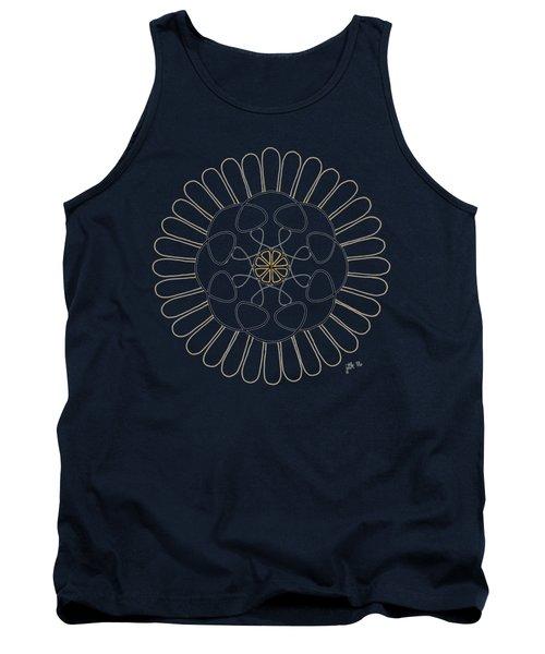 Sunny - Dark T-shirt Tank Top