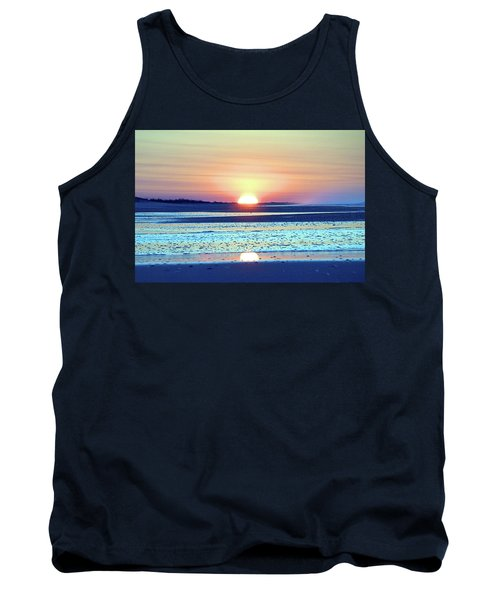 Sunrise X I V Tank Top