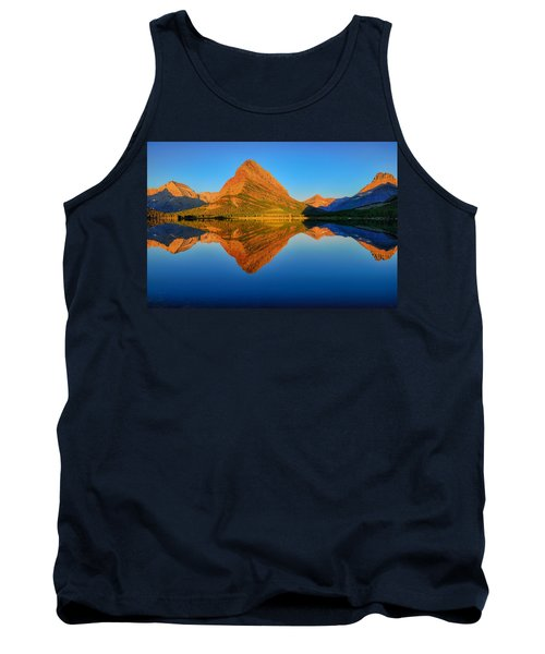 Swiftcurrent Morning Reflections Tank Top