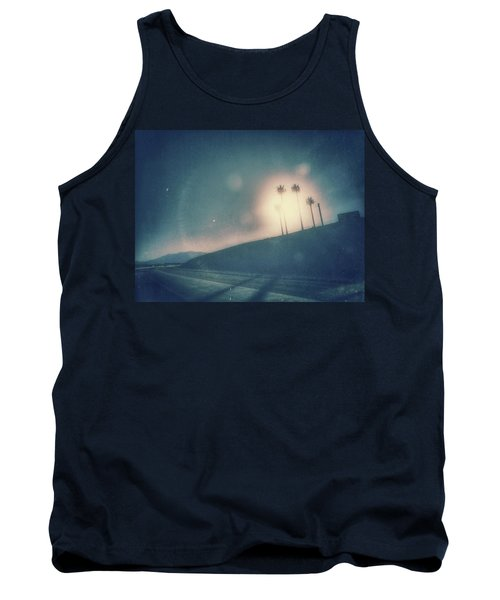 Talking Trees  Tank Top