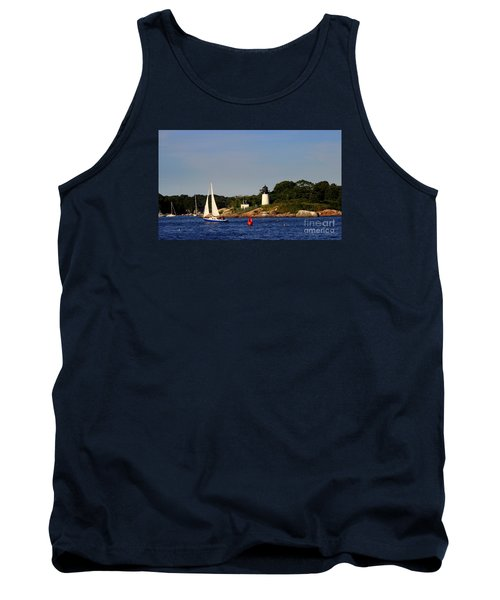 Ten Pound Light Tank Top
