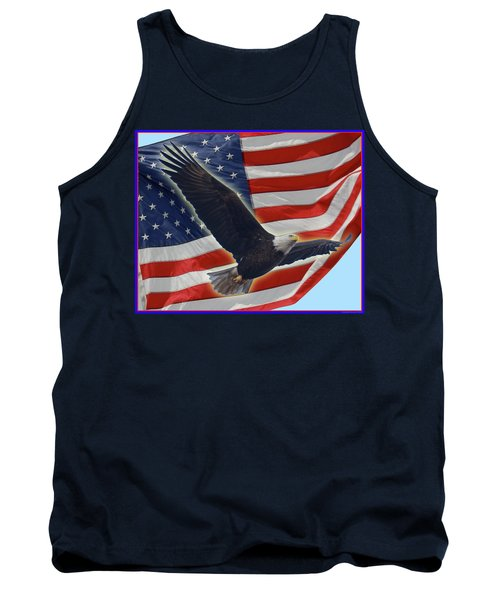 The American Tank Top