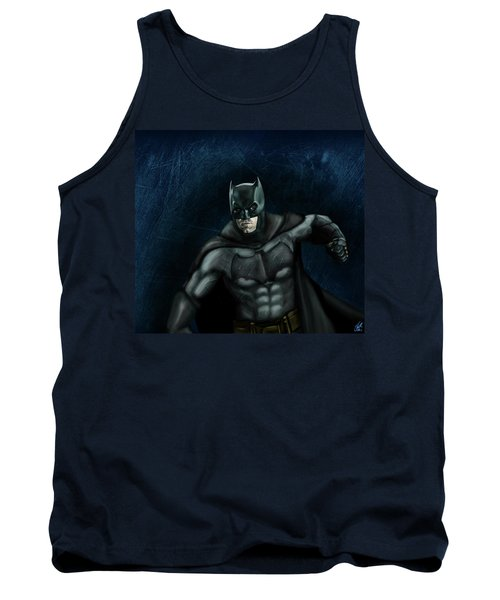 The Batman Tank Top
