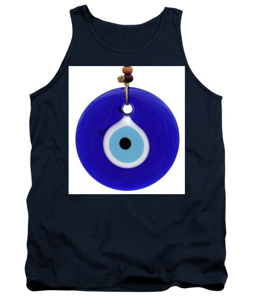 The Eye Against Evil Eye Tank Top