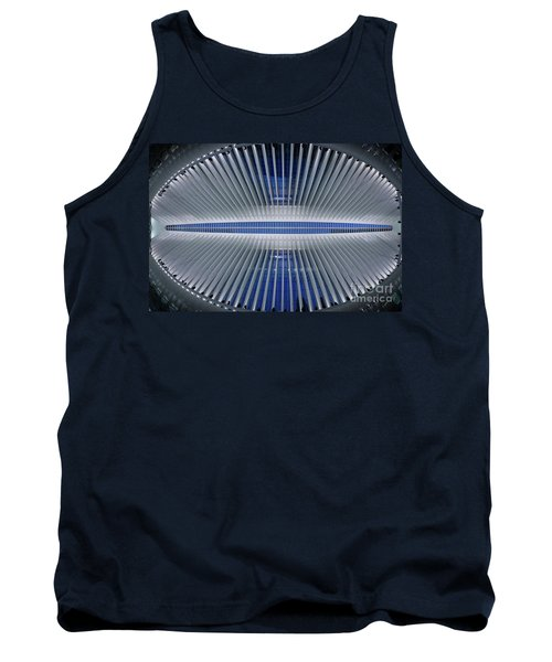 The Eye Of Oculus  Tank Top