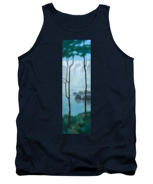 The Gathering Iguazu Falls Tank Top