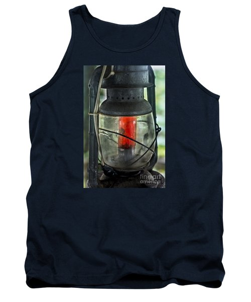 The Guiding Light Tank Top