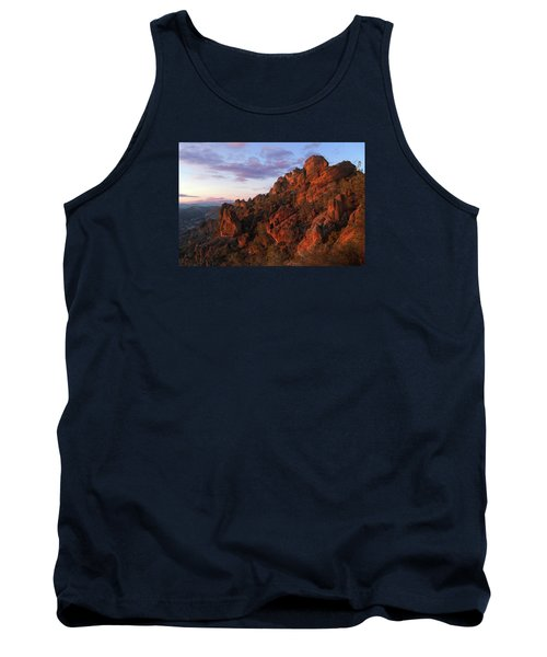 The Late Show Tank Top