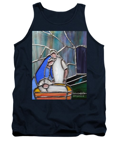 The Nativity  Tank Top