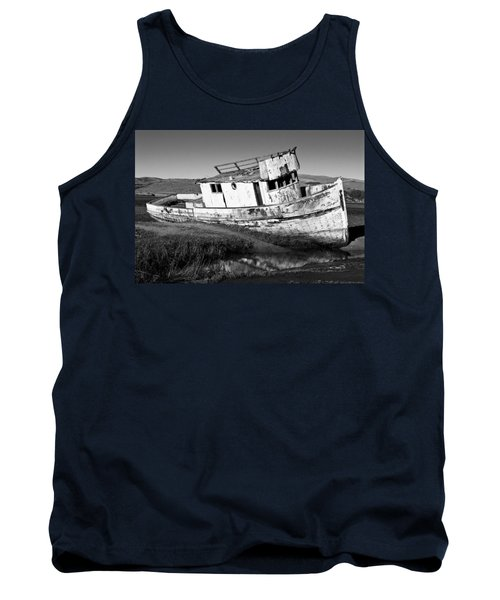 The Point Reyes Tank Top