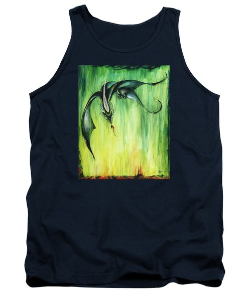 The Predator Tank Top