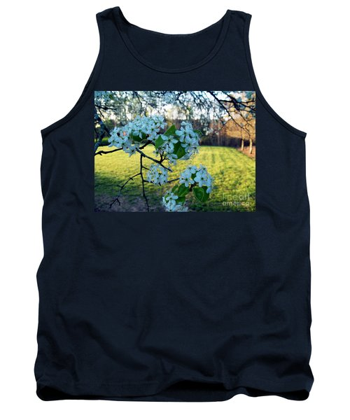 The Promise Of Spring 1c Tank Top